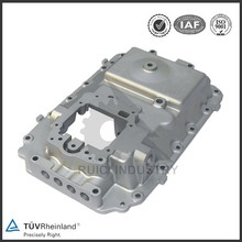 Customized precision casting products magnesium alloy die casting