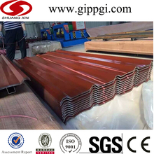 container corrugated steel plate with cheapest price