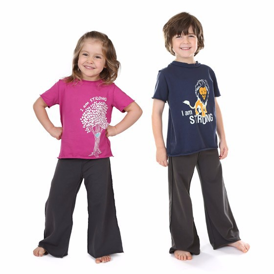Fashion Kids Clothes