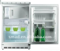 built in electrolux refrigerator