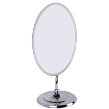 Newest selling LY-2252 single side vanity dressing bathroom table mirror
