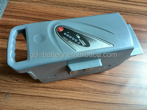 Bicycle parts E-bike battery 26V, Electric bike battery for Flyer