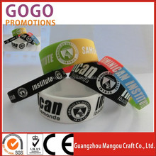 football basketball team logo game silicone bracelet, China Alibaba Supplier Hot Sale New cheap silicone bracelets no minimum