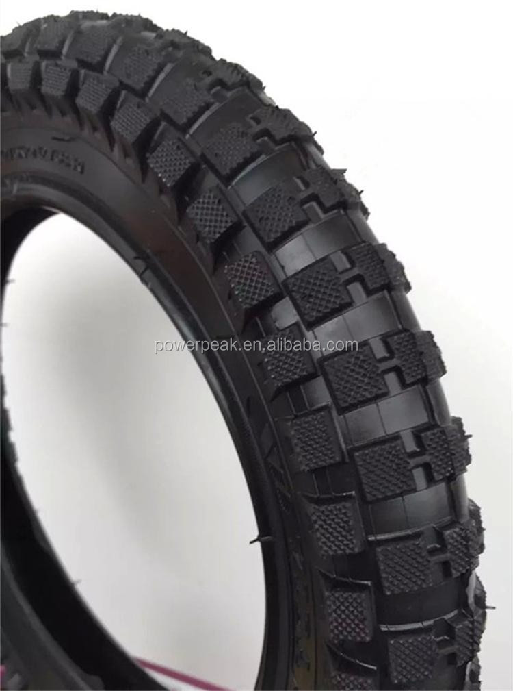 Bicycle tire 12x2.40 for baby stroller tires