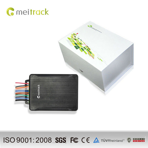Meitrack Car GPS tracker Supports the Remote Control,Real-Time GSM/GPRS Tracking Vehicle Car/Motorcycle GPS Tracker T311