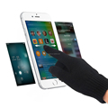 Winter Outdoors Warm Touch Screen Gloves