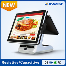 2017 hot-selling point of sale POS terminal/pos system/TPV for restaurant