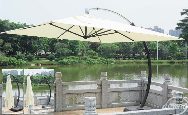 home patio cafe advertising garden umbrella shopping center guangzhou cheap outdoor taobao sun umbrella