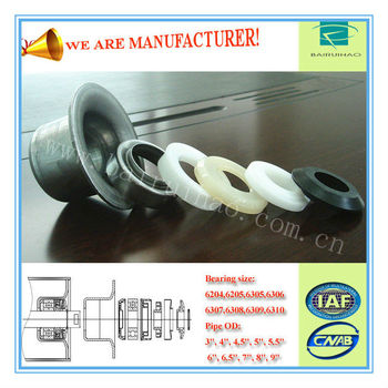 2013 hot saleTKtype low tolerance Chinese supplier Bearing Endcap