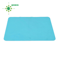 custom non-stick food grade silicone baking mat silicon