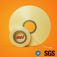 Angle-sticking film,hot lamination,for single angle or four sides,65mic,3 inch paper core