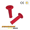 motorcycle rubber hand grips