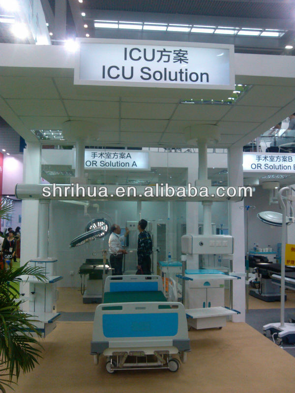 Hot! Medical operation lamp with camera system