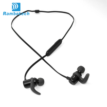 2017 New Manufacturer v 4.0 True Wireless Bluetooth Earphones with Mic for Mobile Phone RS9