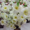 artificial cherry blossom wedding flowers