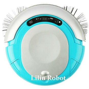 3 in 1 Multifunctional Robot Mop K6