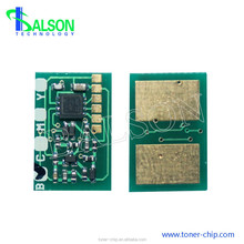 45536517 universal version 38K toner chip for oki c911 c931 c941 c942cartridge reset chips 38000 pages