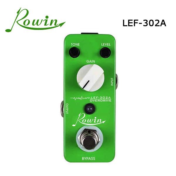 hot sale octaver effect pedal for guitar