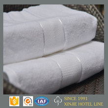 China factory supplier Luxury 5 star hotel bath towel made of 100% cotton