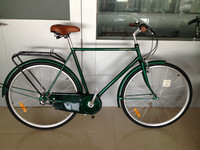 700C city duch classic bike/bicycle 3-speed OEM manufacture SWDB(003)