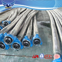 Rotary Drilling / Vibrator rubber Hose for industry