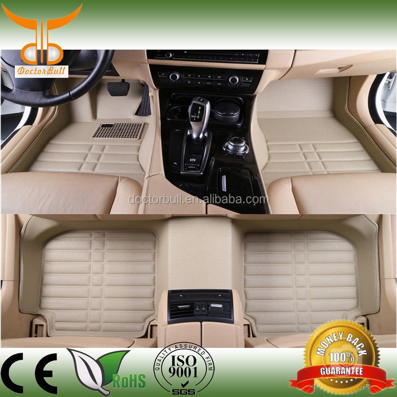 Cheap price 5d car mat for all Reanult car models