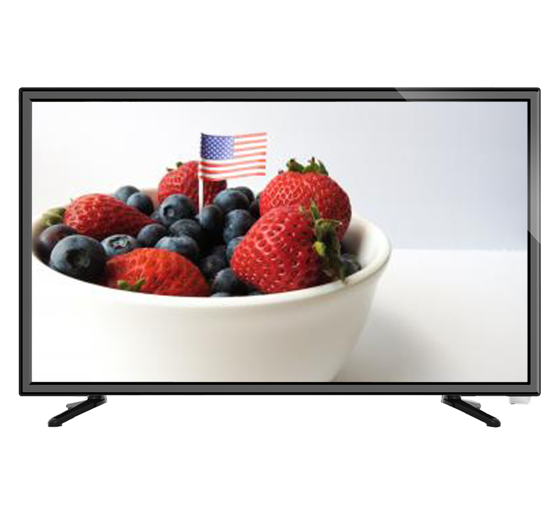 2017 New National Television 22Inch Univer Iconic Led Tv Price From Manufacturer