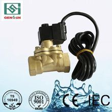 High qulaity china factory hot sale wholesale cheap hydraulic solenoid valve 12 volt