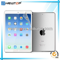 2014 new arriving laptop screen protector for ipad 5 hot sale