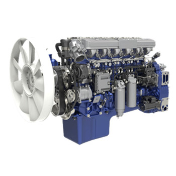 Hot sale WEICHAI WP13 diesel engine for Dump truck