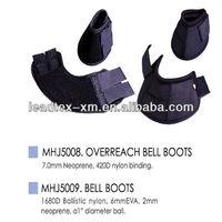 Global Popular Ballistic Horse Bell Boots
