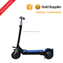 WINboard dual motor 1000w*2 48V max speed 60km/h distance 80km scooter electric board