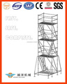 Aluminium Scaffold Tower With Top Quality