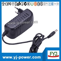 24v li-ion battery charger for rechargeable battery