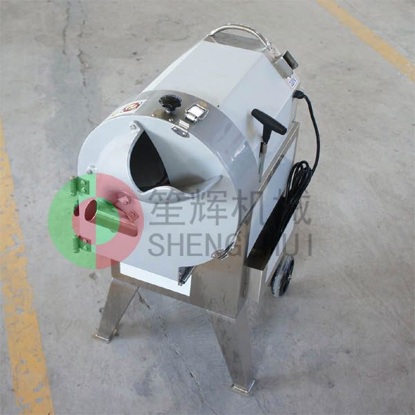 suitable for food factory use electric balsam pear slicer SH-100