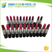 Manufacture make up <strong>cosmetics</strong> top matte liquid make your own lipstick