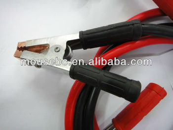 1000 Amp aliigator clamp red and balck battery clip