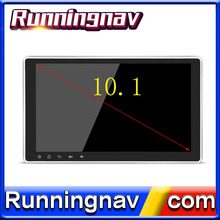 universal double din car dvd with gps bt 3g etc