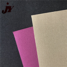 Jinyi manufacturers Excellent DTY pvc coated oxford cloth 600d for luggage use