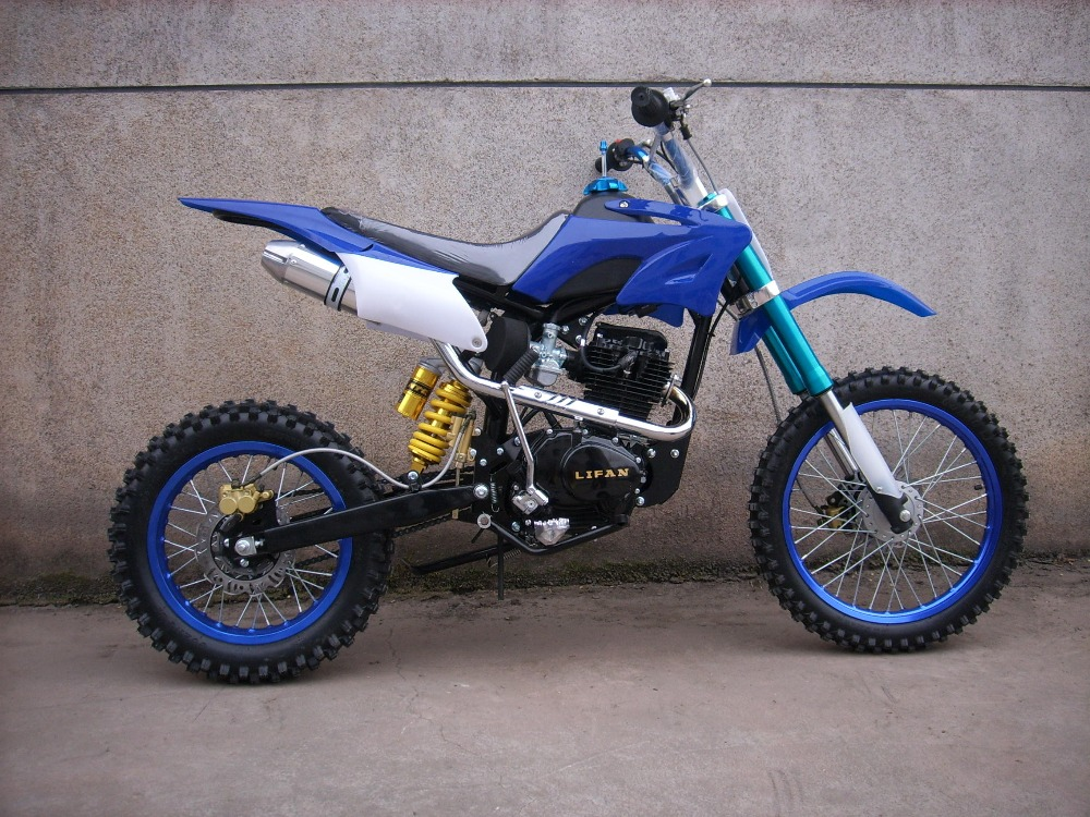 New Cheap 150cc 250cc Dirt Bike For Sale