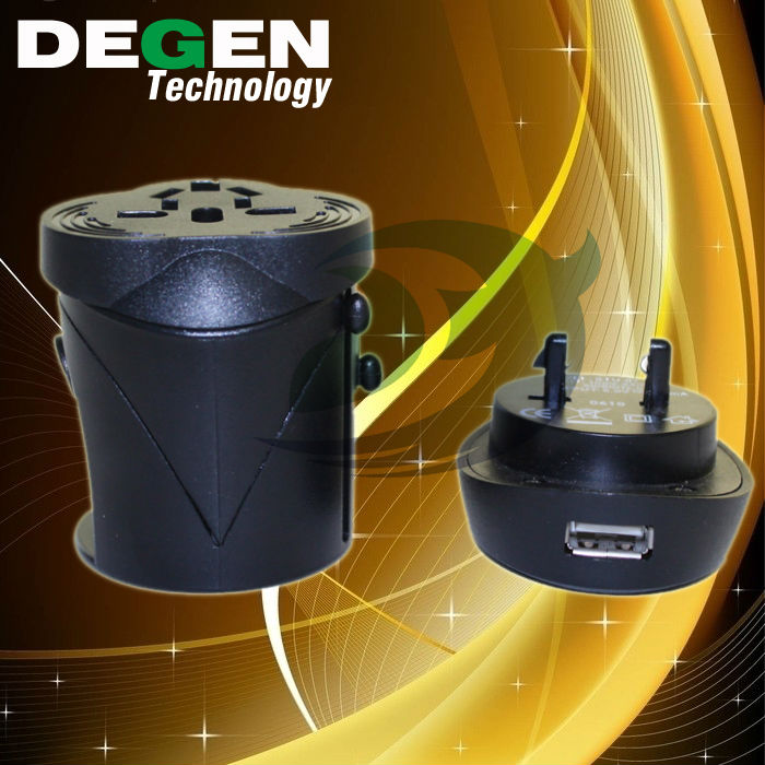 travel adapter plug korea