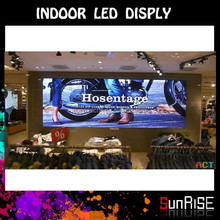 control card p5 p6 p8 p10 smd 3 in 1 full color indoor HD high quality and brightness full color stage led display