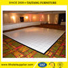 China factory price Interlocking Dance Floor /Wooden Dance Floor