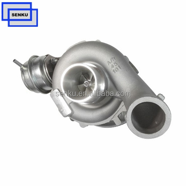 Aftermarket Turbo 454135 Suitable for AUDI A4 A6 SKODA Superb Engine AYM 2.5 TDI 116KW 155HP 2000 - 2003