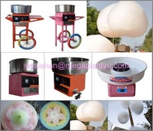Professional Flower cotton candy maker machine for sale with factory prices