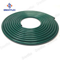 Best heavy duty lightweight flexible garden hose black  100 feet