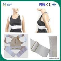 Best Seller Unisex Back Posture Shoulder Support Brace,Perfect Adjust Magnetic Posture Corrector Back Support for Unisex
