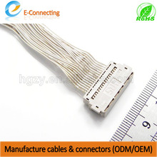 Cable for electronical equipment data cable