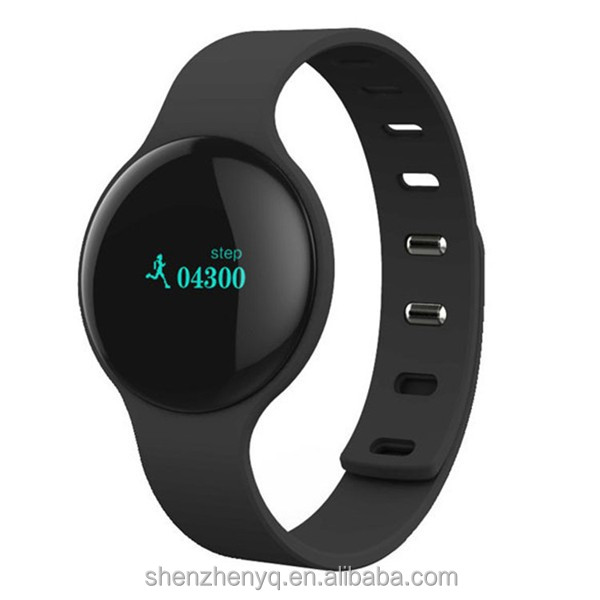 Bluetooth bracelet watch / H8 smart watch heart rate monitor/ fitness band Quality Assured Most Popular
