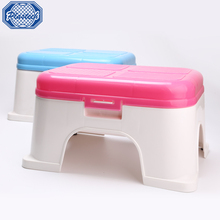 Plastic Kids PP Chair with Storage OEM ODM